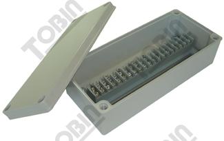 Eureka Plastic, Aluminium & Metal Enclosures » Boxco ABS