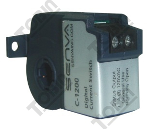 Current Transducer 0-5VDC Output Senva C-2343